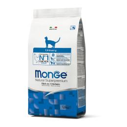 Monge Cat Urinary Chicken 1.5 kg