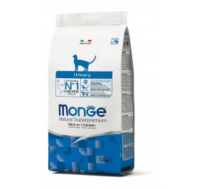 Monge Cat Urinary Chicken 1,5kg