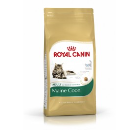 Royal Canin chat BREED MAINE COON 4kg