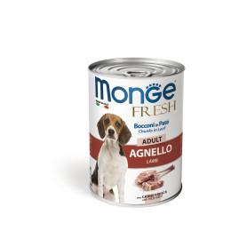Monge Dog FRESH Adult Lamb 24x400g
