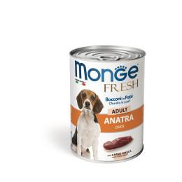 Monge Dog FRESH Adult Duck 24x400g
