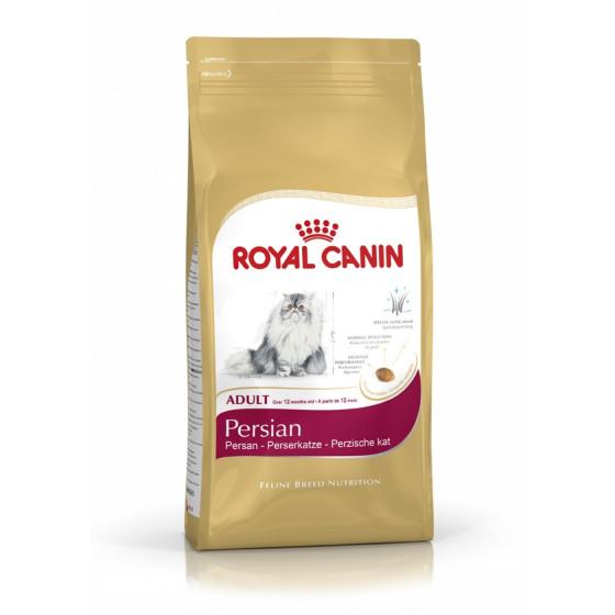 Royal Canin cat BREED PERSIAN