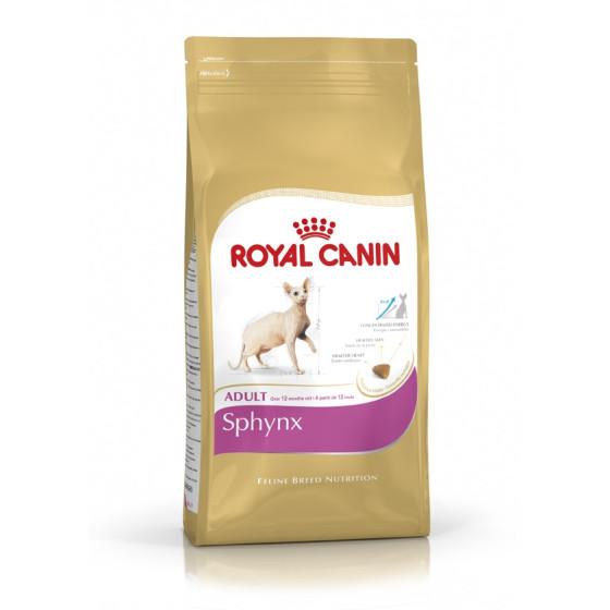 Royal Canin cat BREED SPHYNX