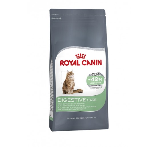 Royal Canin chat Digestive Care