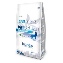 Monge Cat Dermatosis 1.5 kg