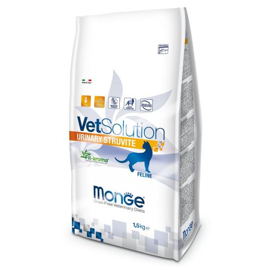 Monge Cat Urinary Struvite 1.5 kg