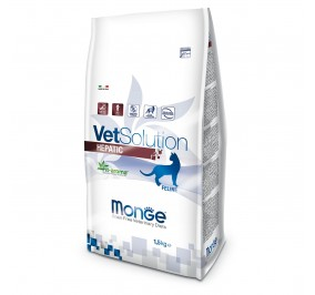 Monge Cat Hepatic 1,5kg