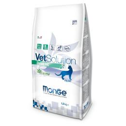 Monge Cat Diabetic 1.5 kg