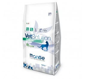 Monge Cat Diabetic 1,5kg