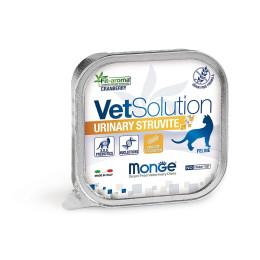 Monge Cat Urinary Struvite 24x100g
