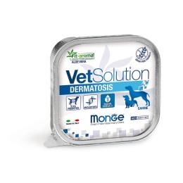 Monge Dog Dermatosis 24x150g
