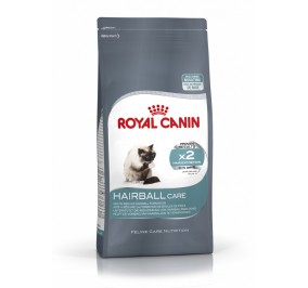 Croquette pour chat Royal Canin Hairball 2kg