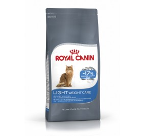 Food for cats Royal Canin Light Weight Care-2kg