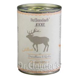 Dr. Clauder''s Dog Box Deer 400gr