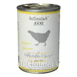 Dr. Clauder''s Dog Box Chicken 400gr