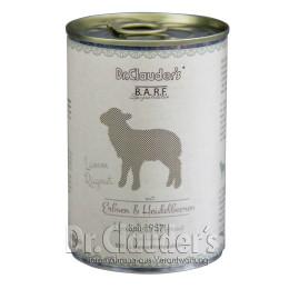 Dr Clauder's Dog Boite Lamb 400gr