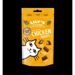 Lily's Kitchen Cat Treat Poulet 60gr
