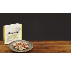 Mc Adams Paté Dog Poulet Legumes150gr