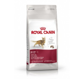 Croquette pour chat Royal Canin Fit 4kg