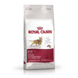 Croquette pour chat Royal Canin Fit 4kg