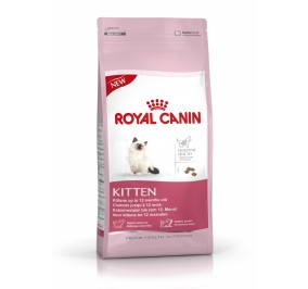 Royal Canin chat KITTEN