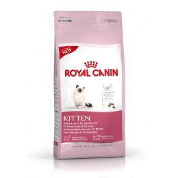 Royal Canin chat KITTEN