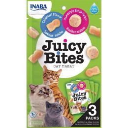 Inaba Juicy Bites Seiche / Bouillon maison 3x11.3g