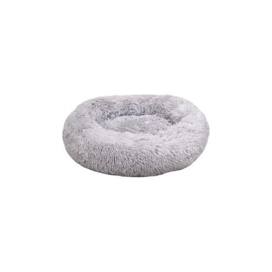Dodo Cushion Krems 70cm Gris clair