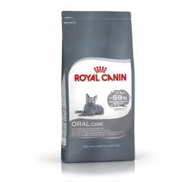 Food for cats Royal Canin Oral Care 1.5 kg
