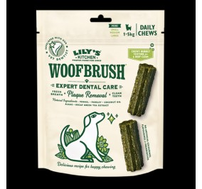 Lily''s Kitchen Woofbrush Mini 130gr
