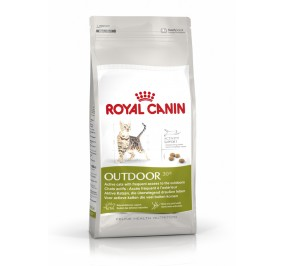 Royal Canin chat OUTDOOR