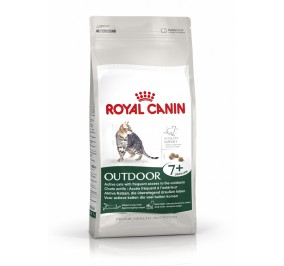 Royal Canin chat OUTDOOR+7