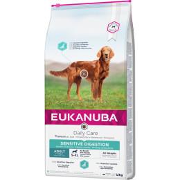 Eukanuba dog Daily Care Sensitive Digestion 12Kg