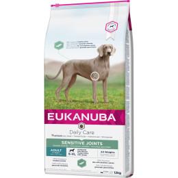 Eukanuba dog Daily Care Sensitive Joints 12Kg