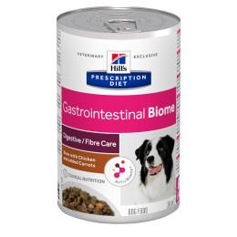 Prescription Diet ™ Canine GI Biome 12x354gr