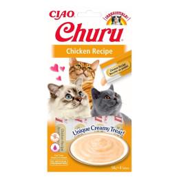Inaba Churu Chicken 4x14gr