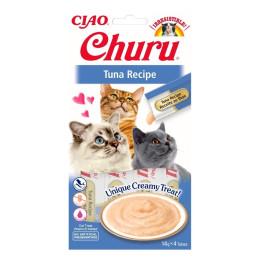 Inaba Churu Tuna 4x14gr