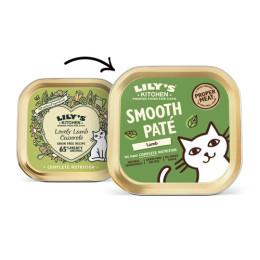 Lily's Kitchen à l'agneau sans cereales