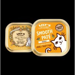 """Lily's Kitchen Cat """"Délice de poulet"""" 85gr"""