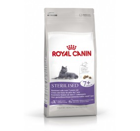 Royal Canin chat STERILISED +7 3.5kg