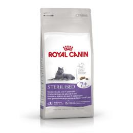Royal Canin cat STERILISED +7 3.5 kg