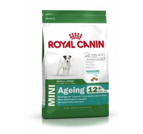 Royal Canin Dog SIZE N mini Ageing +12