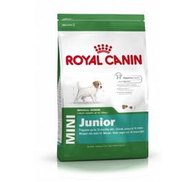 Royal Canin dog SIZE N mini junior