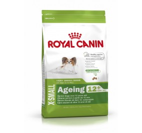 Royal Canin Dog SIZE N X-Small Ageing +12