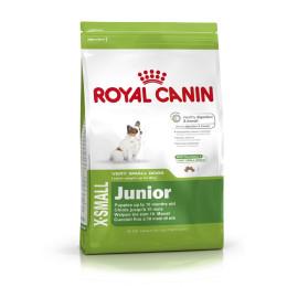 Royal Canin Dog SIZE N X-Small Junior