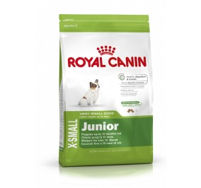 Royal Canin Dog SIZE N X-Small Junior