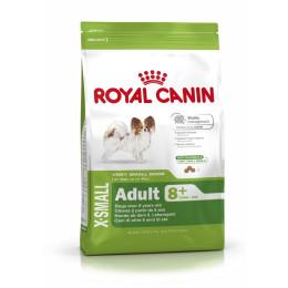 Royal Canin Dog SIZE N X-Small Mature+8