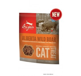 ORIJEN Cat Treats Wild Boar 35Gr