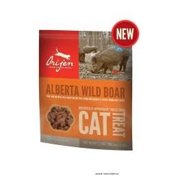 ORIJEN Cat Treats Wild Boar 35Gr