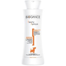 BIOGANCE shampoing abricot 250ml